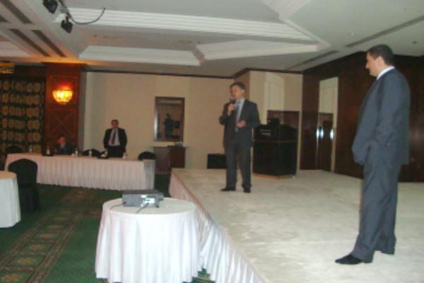 SOCOMEC Seminar 2009