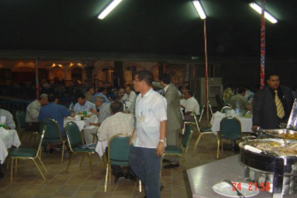 SOCOMEC Seminar