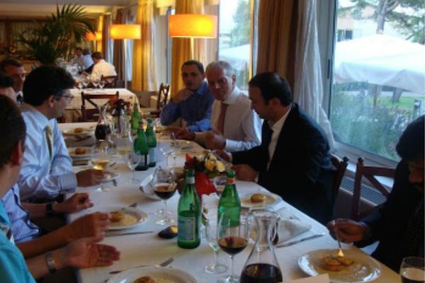 SOCOMEC Middle East Seminar - ITALY