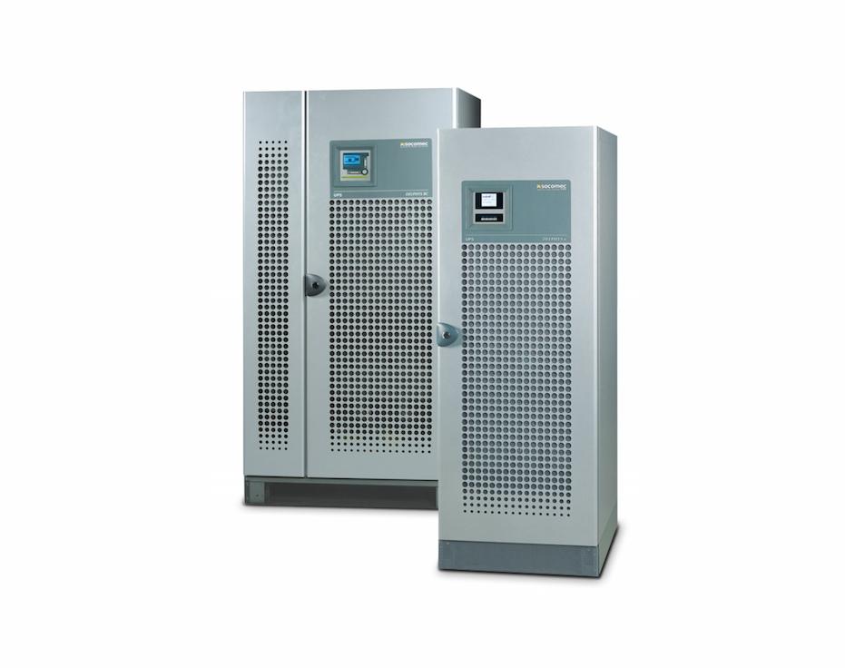 DELPHYS BC (160-300 kVA)