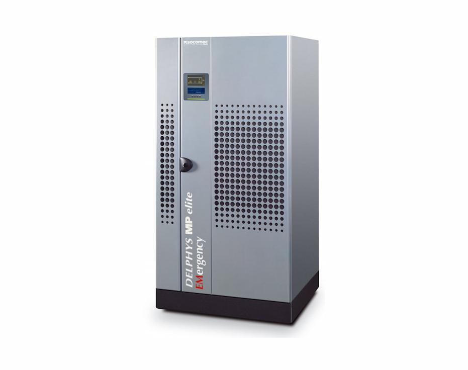 DELPHYS EM Elite (3-200 kVA)