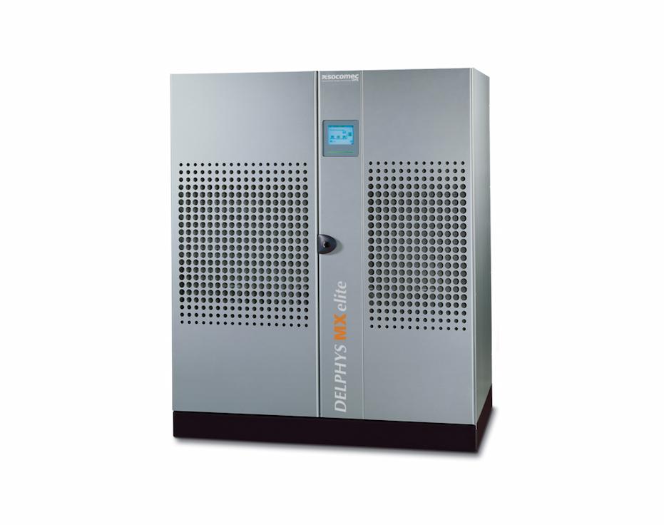 DELPHYS MX (250-900 kVA)