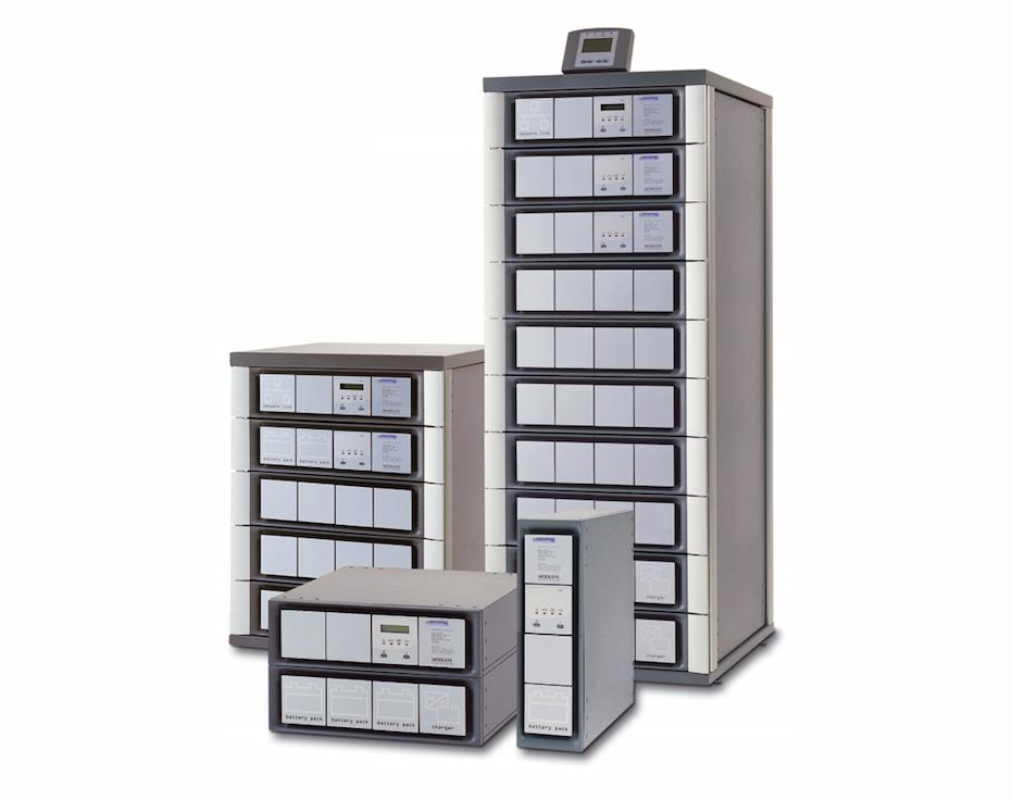 MODULYS RM (1.5-9 kVA)