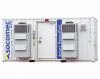 SMART POWERPORT (100 kW-1.84 MW)